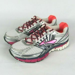 BROOKS Adrenaline GTS 14 Athletic Shoes 9.5 2E